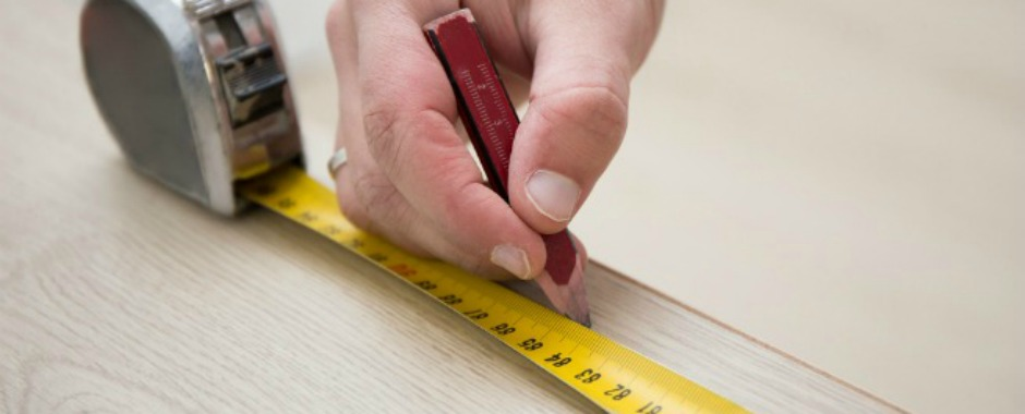 How to Measure Your Floor