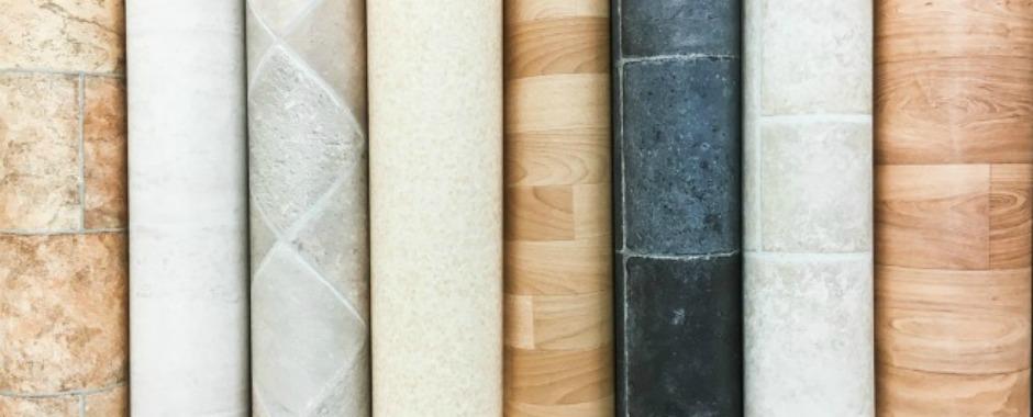 Vinyl Floor Care: The Best Way To Clean Vinyl Floors
