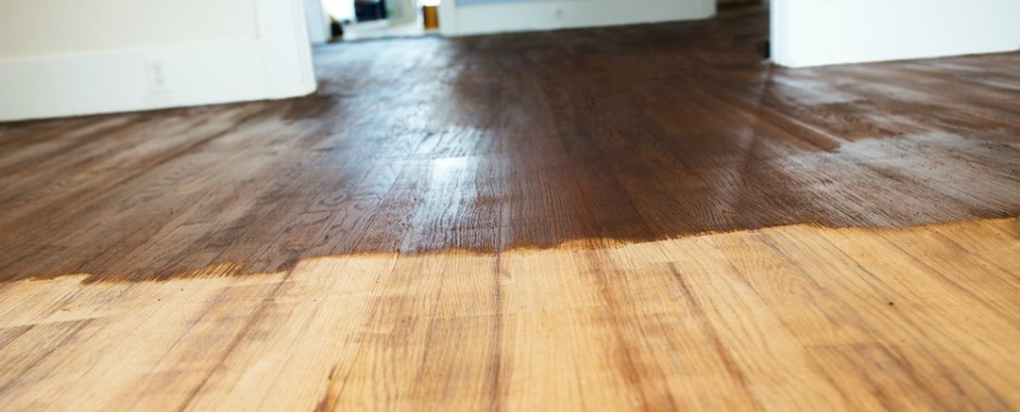 When, Why and How to Refinish Solid Wood Flooring