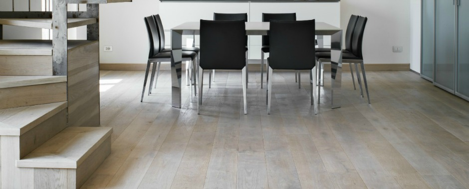 Should you have engineered or solid wood floor factory for Wood floor factory