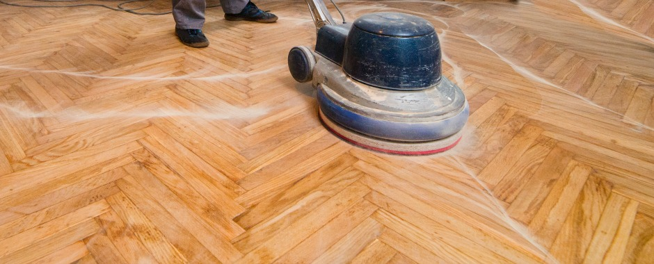 Sanding Wooden Floors When And How To Sand Wood Flooring Factory