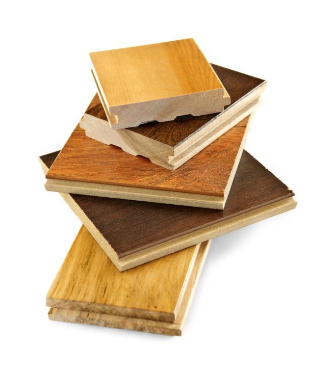 image of flooring planks