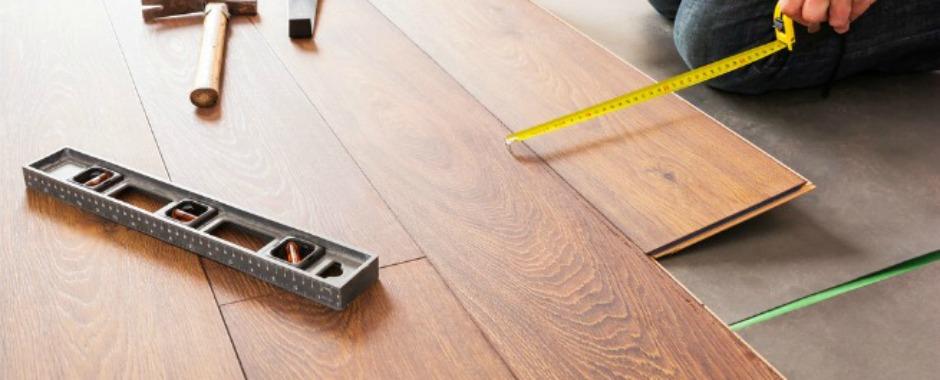 Laminate Flooring Installation How To Install Floors