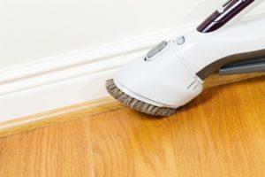 Image of floor beading