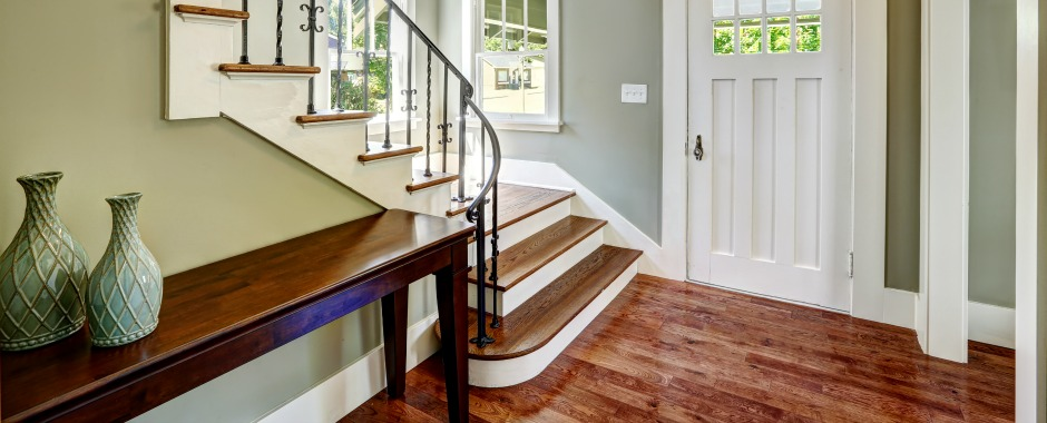 What Is The Best Floor For A Hallway Factory Direct Flooring