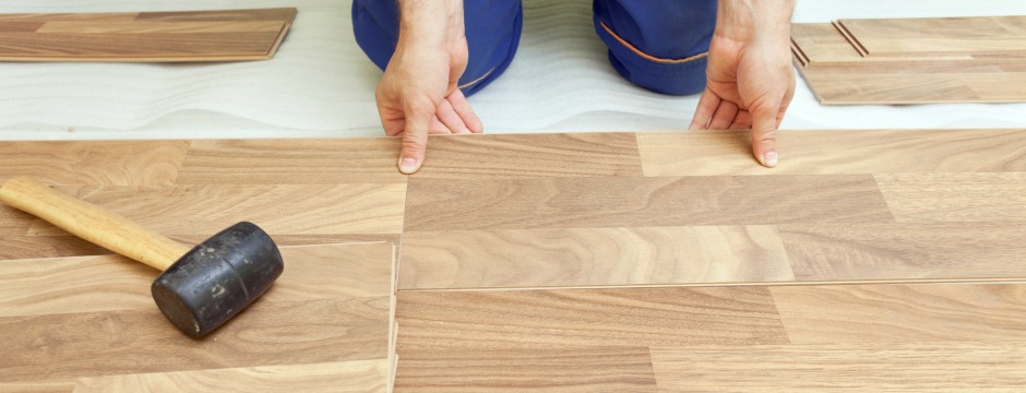 Laminate Flooring Or Glued Which Is Best
