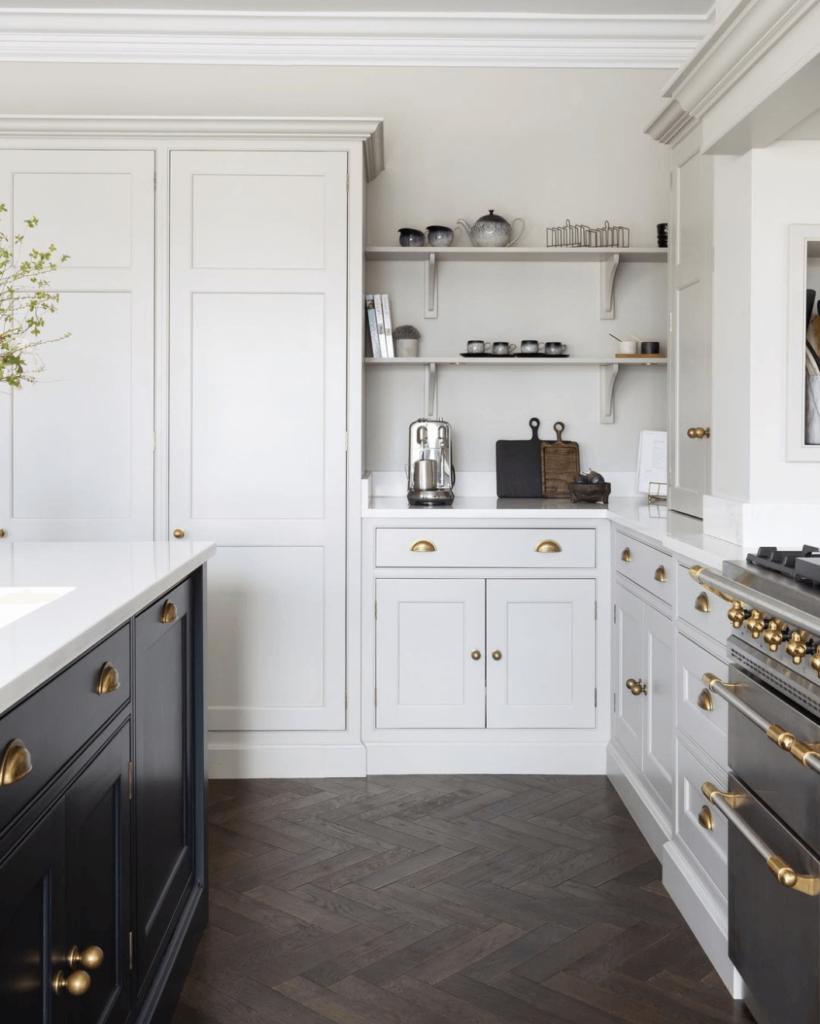 Kitchen Parquet