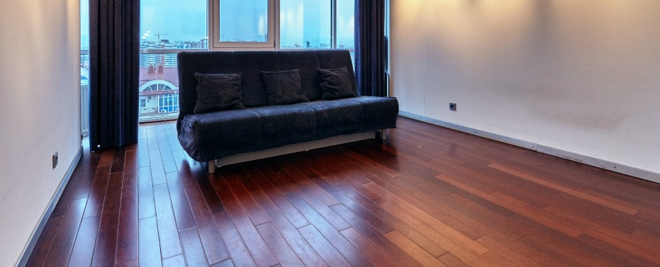 Should you have laminate or solid wood floor factory for Wood floor factory