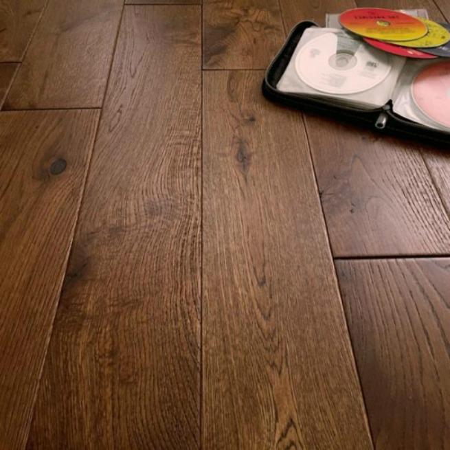 image of wood floor