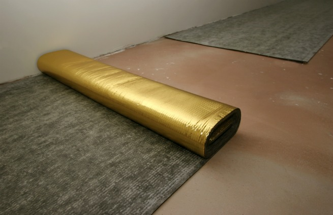 An image of underlay