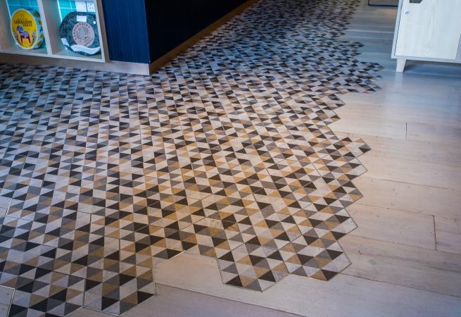 KuPP flooring