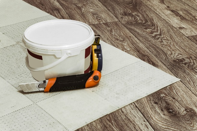 What Tools Do I Need For Laying Vinyl Flooring Factory Direct - What do you need to lay vinyl flooring