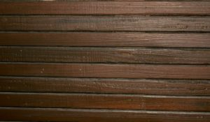 An image of shiny wood floor