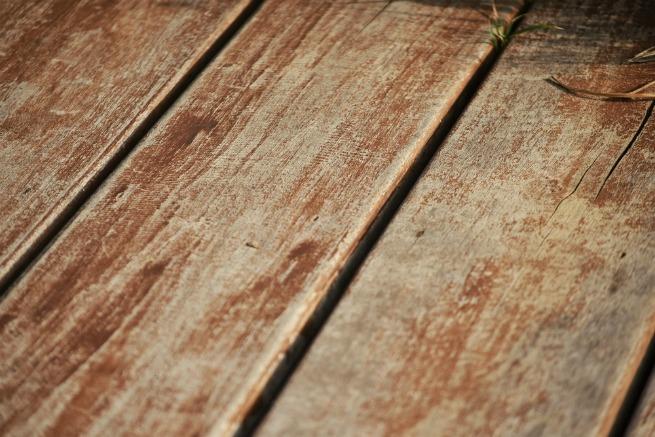 solid wood floor creaking